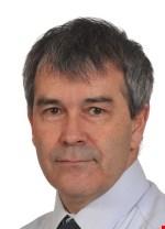 Dr Mark Scrimshaw