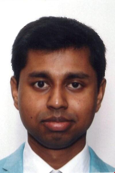 Dr Md Nazmul Huda