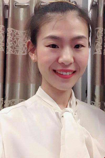 Dr Mei Yin