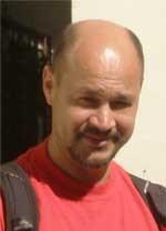 Professor Michael Wayne