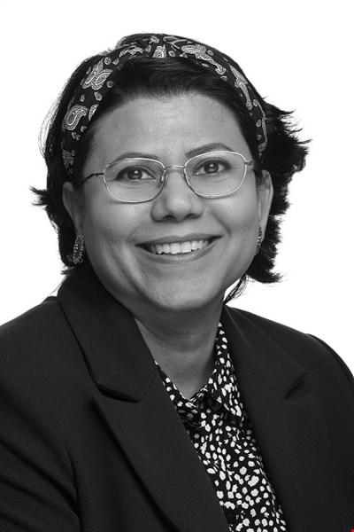 Dr Nibedita Mukherjee