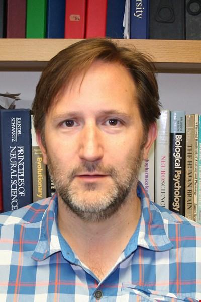Dr Nicholas Pound
