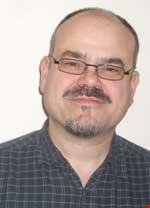 Professor Nick Hubble