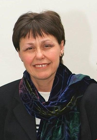 Professor Olwyn Westwood