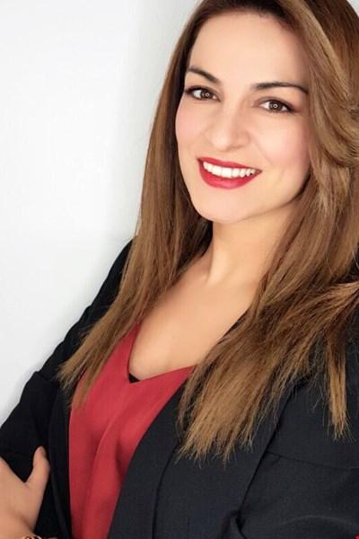 Dr Pamela Nika