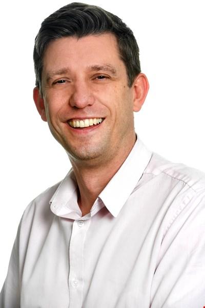 Dr Paul Moody