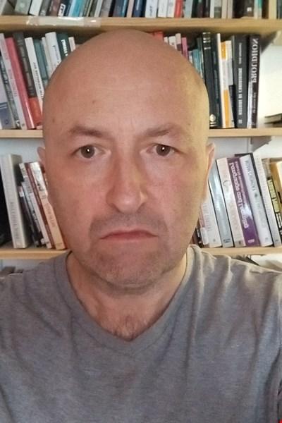 Dr Peter Wilkin