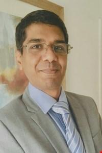 Dr Prashant Gupta