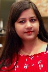 Ms Priyanka Bharti