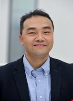 Professor Isaac Chang