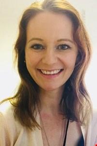 Dr Rachel Bennetts