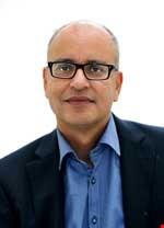 Professor Rakesh Kanda