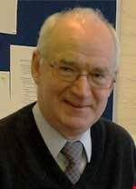 Professor Ray Barrell