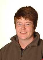 Dr Rebecca De Coster