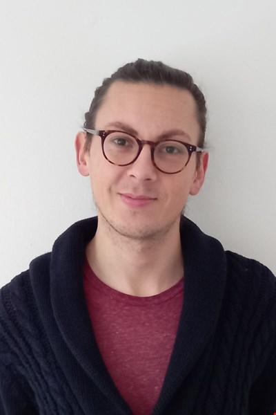 Dr Riccardo Manca