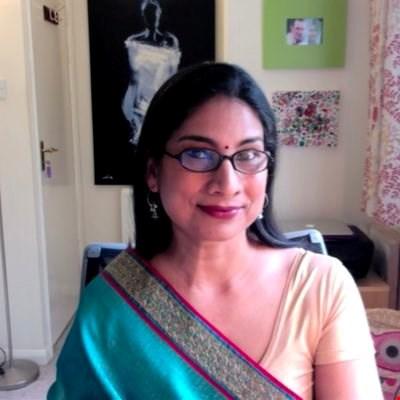 Dr Royona Mitra
