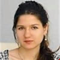 Miss Rumyana Neykova
