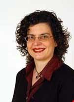 Dr Sabrina Tosi