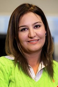 Dr Safiyeh Haghani