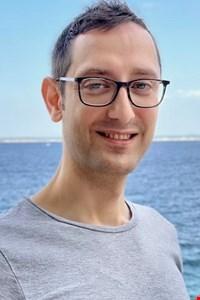 Dr Salman Masoudi Soltani