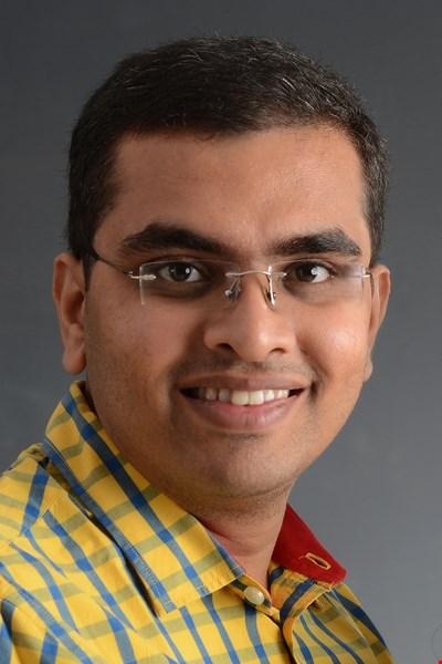 Dr Sarath Dantu