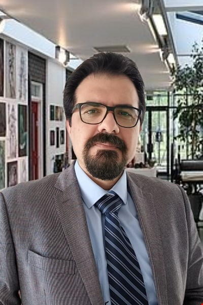 Dr Sebelan Danishvar