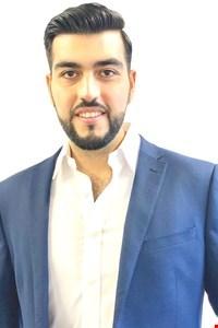 Dr Seyed Ghaffar