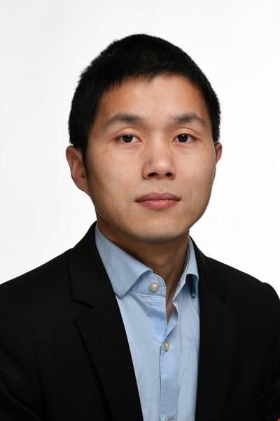 Dr Shaoqing Hu