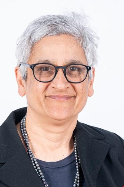 Professor Shireen Kanji