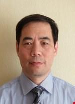 Professor Shouxun Ji