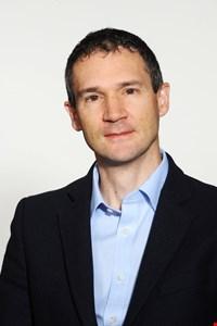 Dr Simon Kent