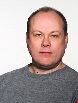 Professor Steve Counsell