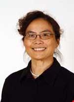 Dr Su-Ling Li