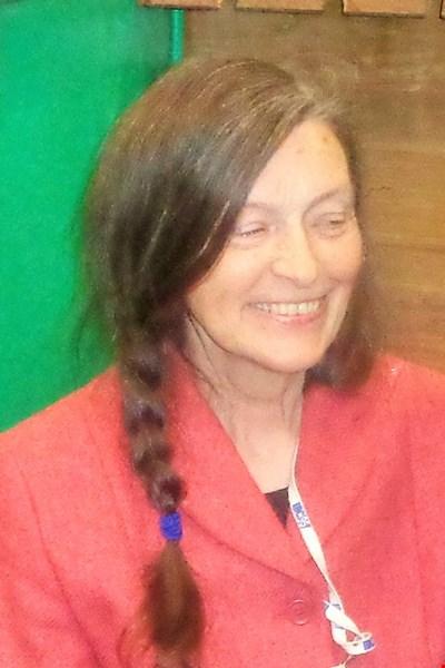 Professor Susan Easton
