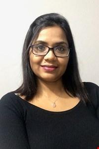 Dr Sushmita Mohapatra