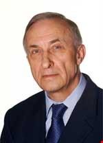 Professor Tadeusz Stolarski