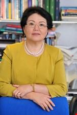Professor Taeko Wydell
