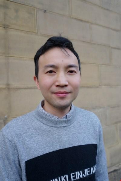 Dr Tao Zhang