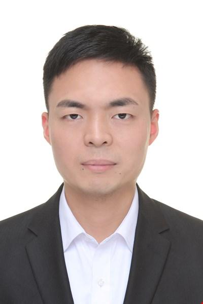 Dr Tao Zhao