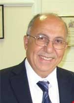 Professor Tassos Karayiannis