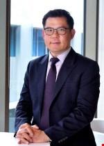 Professor Tat-Hean Gan