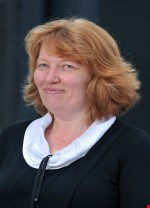Dr Tatiana Kalganova