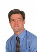 Dr Timothy Cribbin