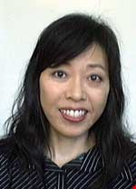 Dr Toshie Imada