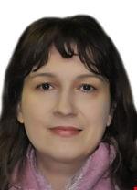 Dr Valentina Stojceska