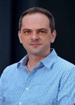 Dr Vanja Garaj