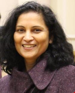 Professor Veena Kumari