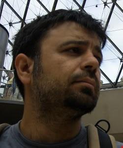 Dr Victor Hernandez
