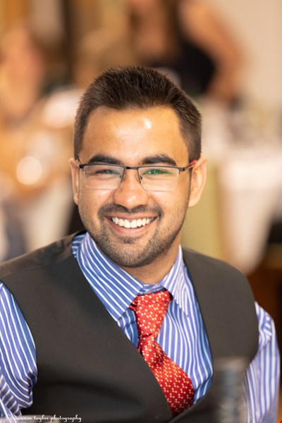 Dr Vinay Utham