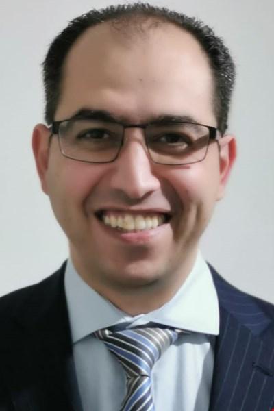 Dr Wael Hadid